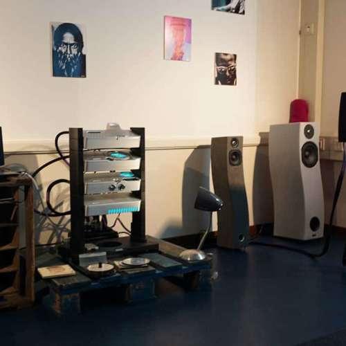 X-Fi Show 2015 Bach