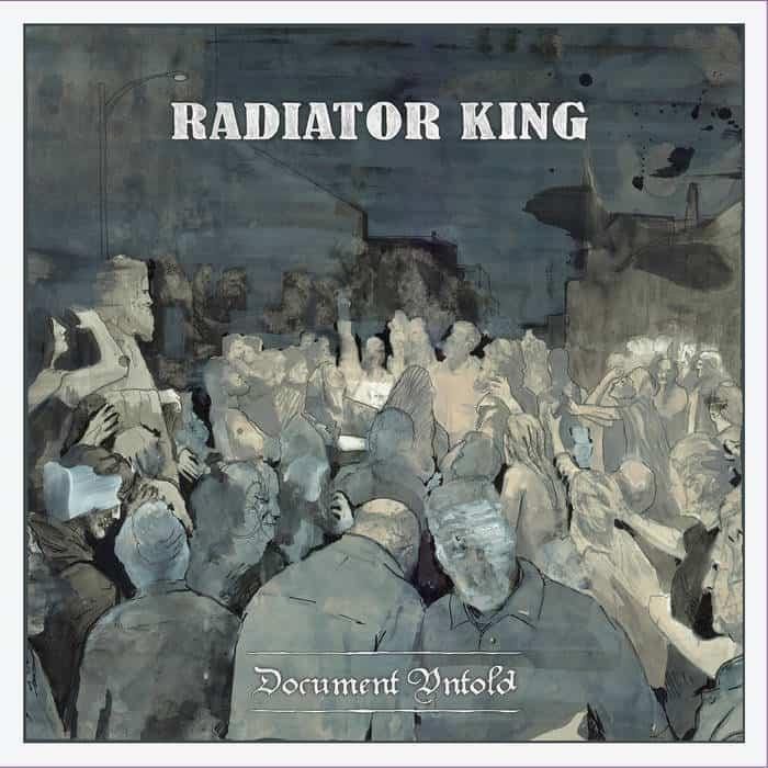 radiator king