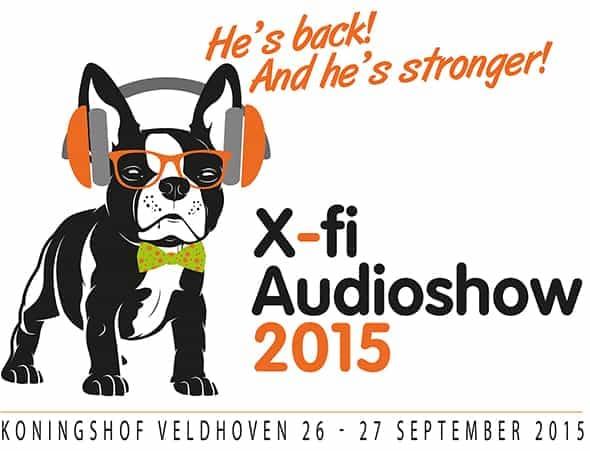 x-fi audioshow 2015
