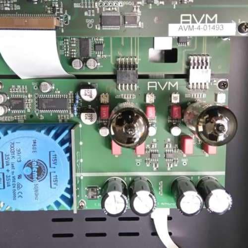AVM Evolution SD 5-2
