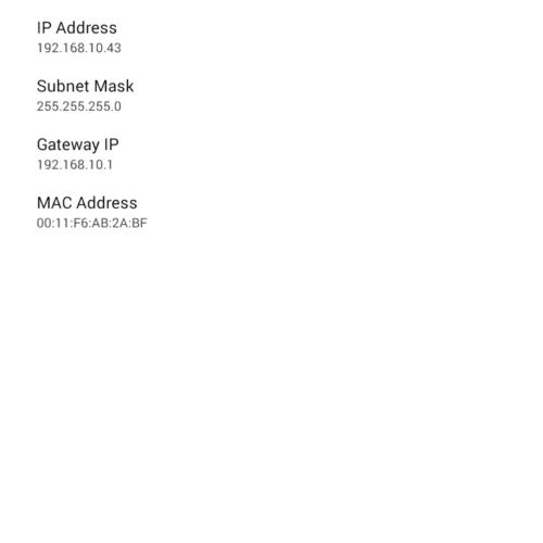 AVM App