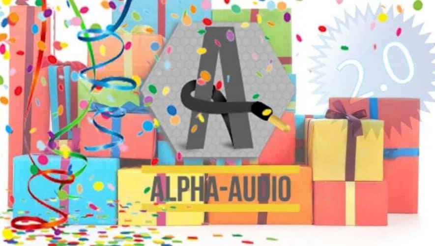 Alpha-feest
