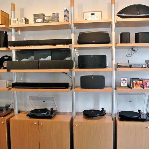 JK Acoustics