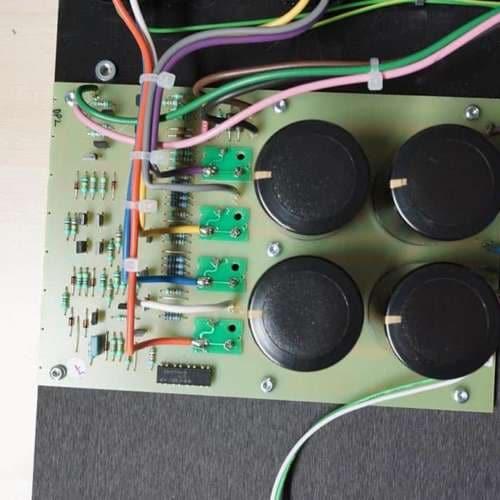 NAIM NAP 300 Power Supply
