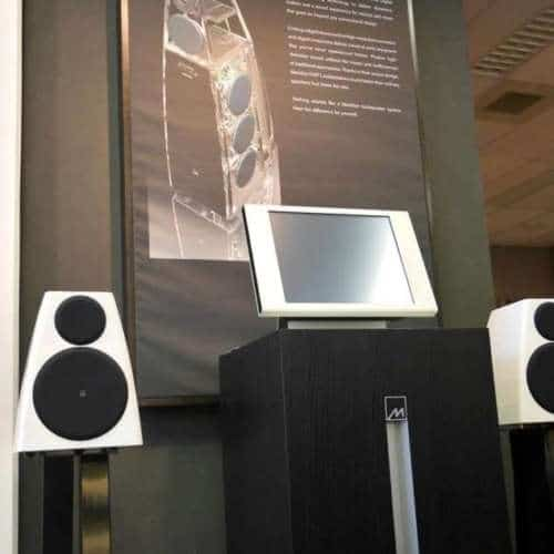Van Duppen - Winkel - Audio