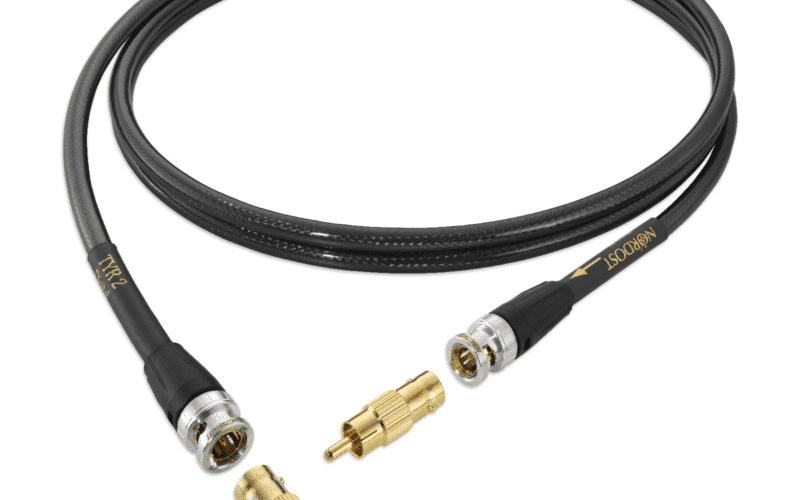 Tyr-2 75 ohm nordost