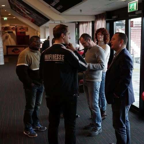 AZ Show - Alkmaar - 2016