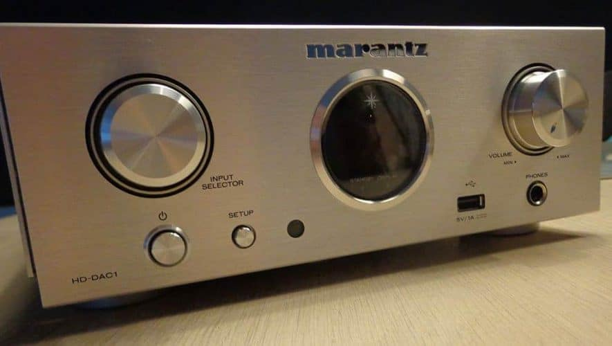 Marants HD-DAC1