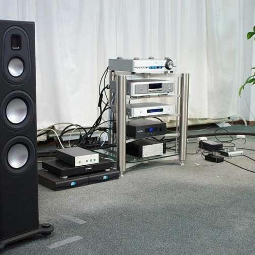 Monitor Audio Platinum 200
