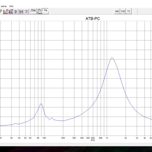 impedance Neat SX7i