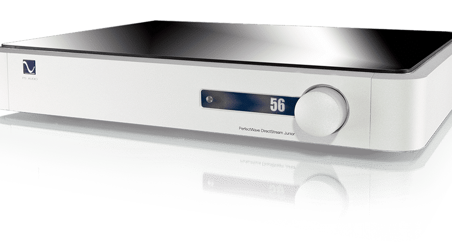De DirectStream Junior, een gloednieuwe high-end DAC