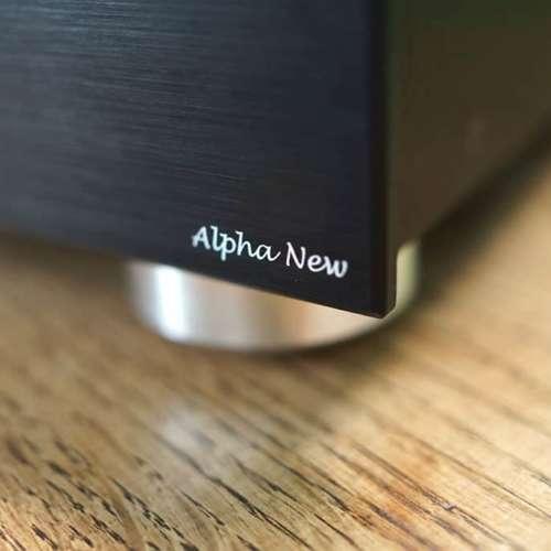 La Rosita Alpha New
