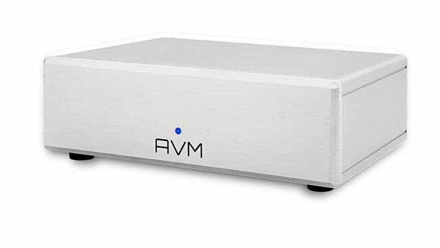 AVM's nieuwe Inspiration P1.2