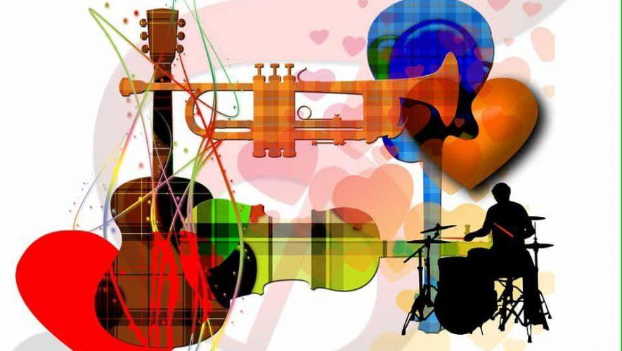 Er zit muziek in de Nederlandse muziekindustrie