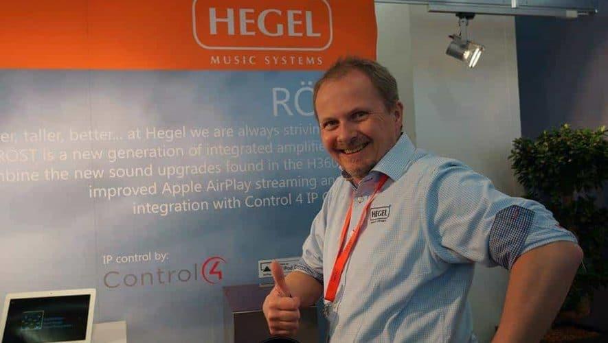 Hegel Rost