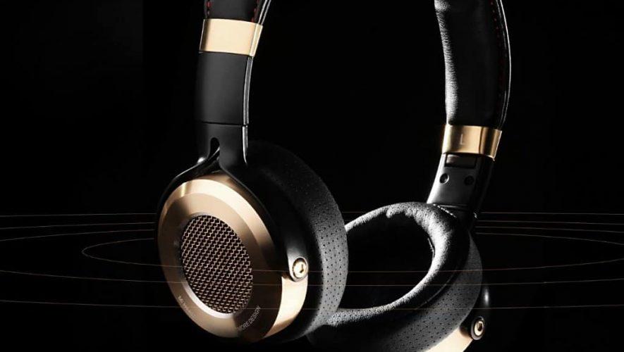 De Xiao Mi is een high-end koptelefoon voor de prijs van een regulier exemplaar uit de gemiddelde elektrozaak