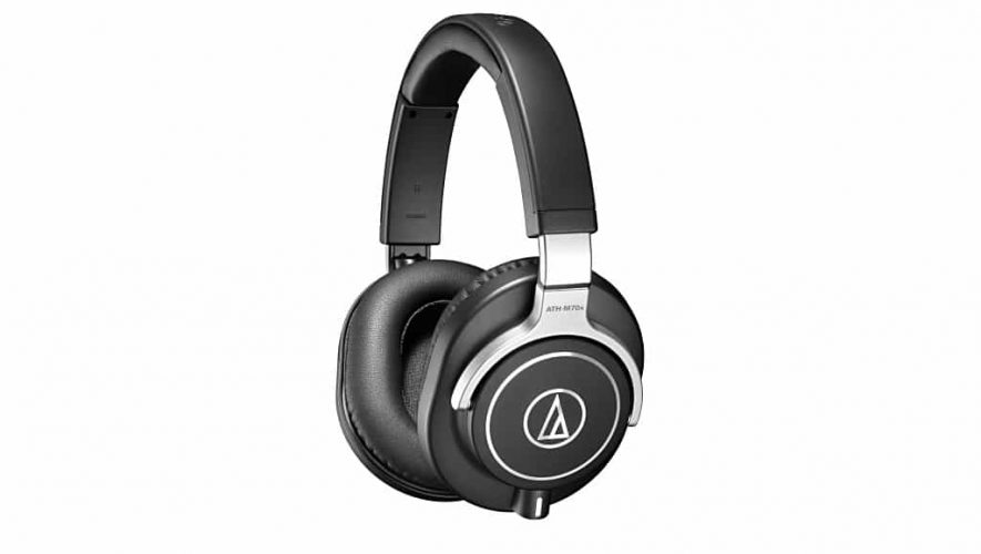 De Audio Technika ATH M70x