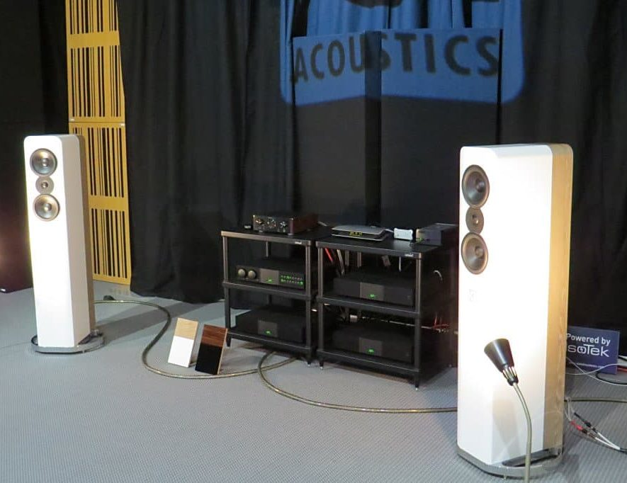 De Q Acoustics Concept 500 is vanaf september dit jaar verkrijgbaar