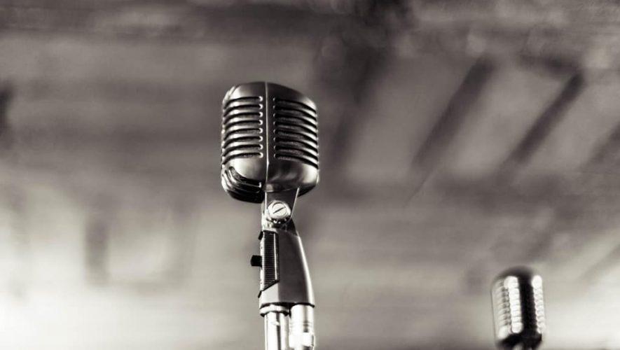 Alpha Audio Afspeellijst