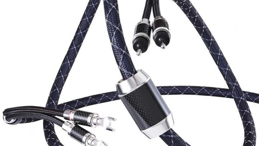 De Furutech NanoFlux speakerkabel