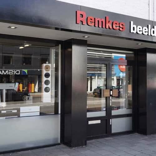 Remkes Beeld en Geluid Eindhoven