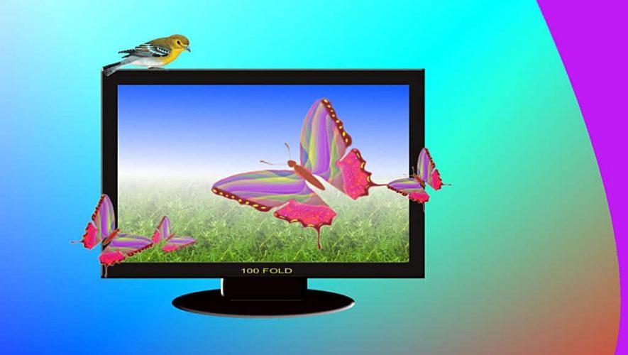 Panasonic stopt met productie tv-schermen