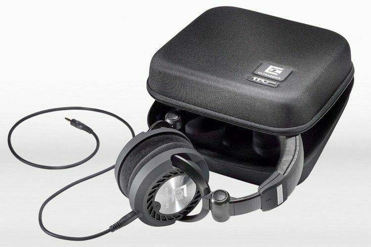 De Ultrasound PRO 2900i hoofdtelefoon