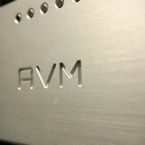 AVM Ovation MA 8-2
