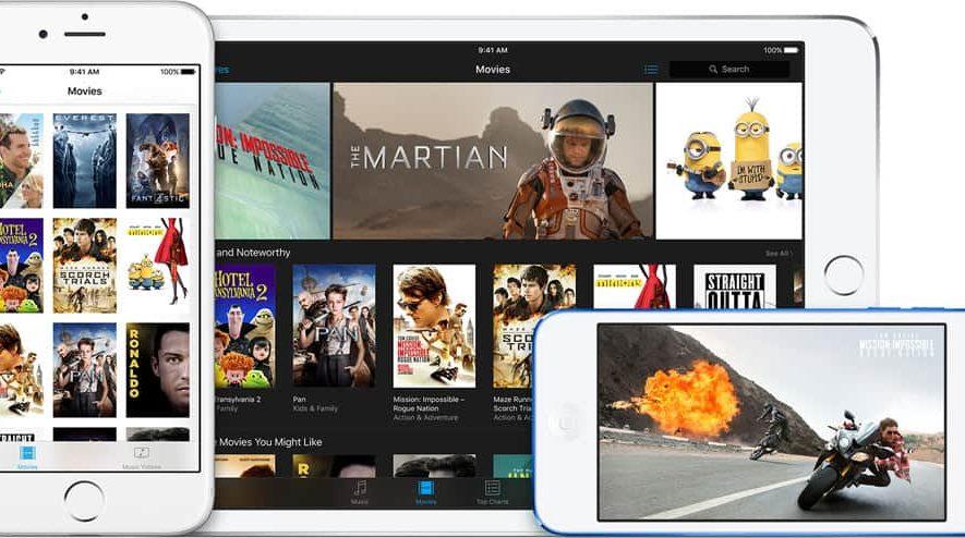 Apple's eigen muziekdienst zou door een overname van Tidal zomaar een high-end oppepper kunnen krijgen.