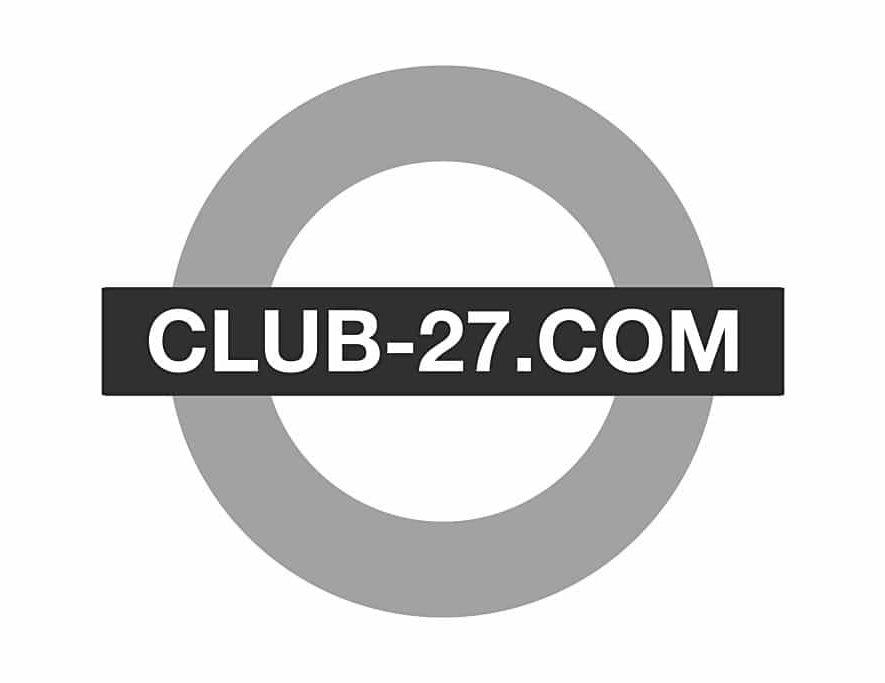 Het nieuwe Club 27 produceert kastloze speakers van hoge kwaliteit