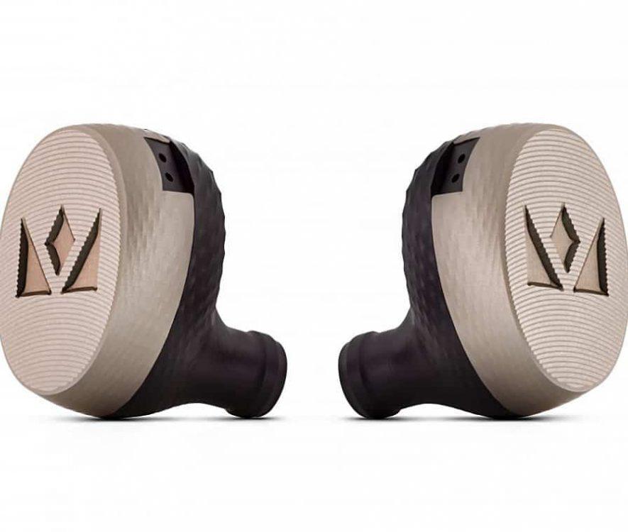 De Katana in-ear monitors vormen het nieuwe topmodel van Noble Audio