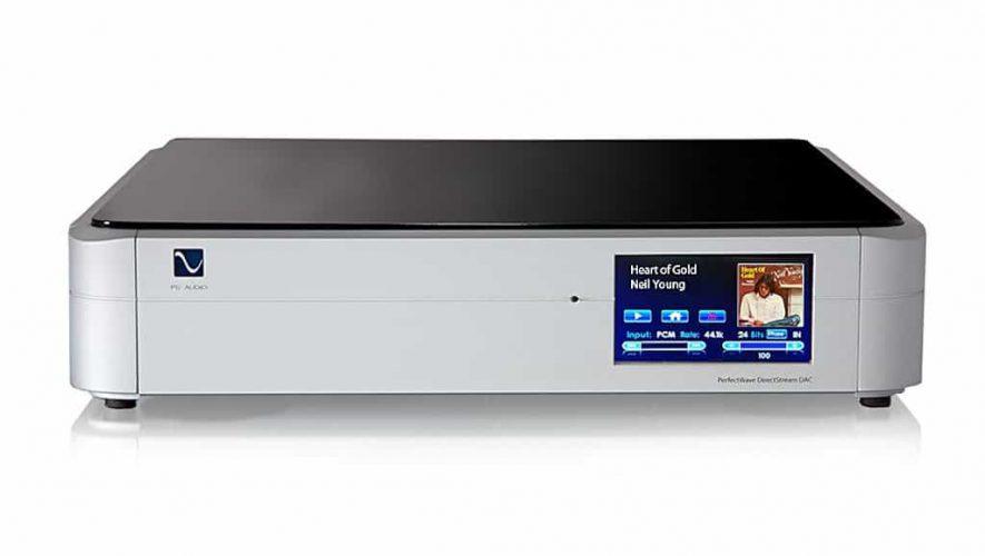 PS Audio Torreys OS brengt Roon naar de DAC's van dit merk