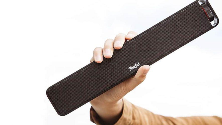 De Teufel Bamster portable soundbar