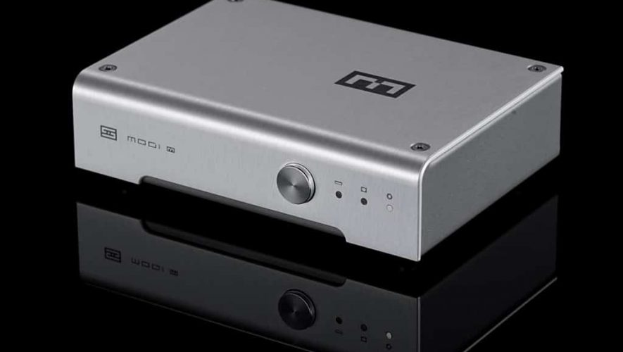 De Schiit Audio Modi Multibit DAC