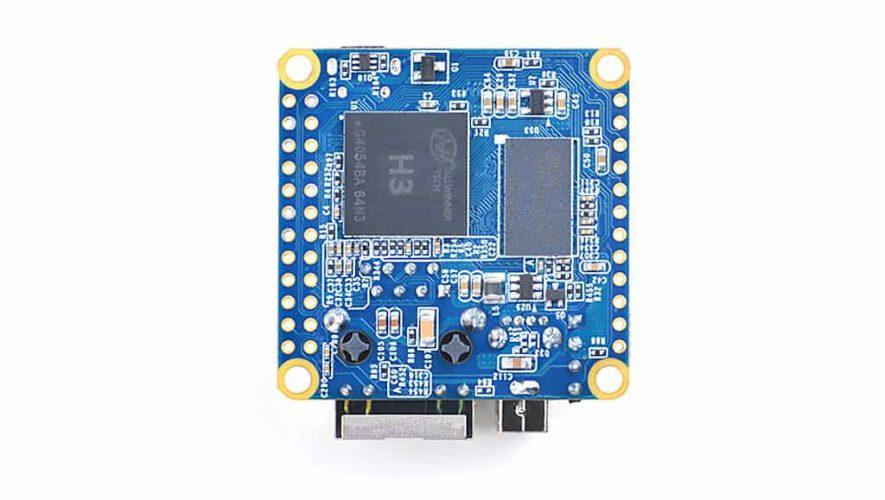 Met de NanoPi Neo als basis bouwt u zelf een mediaspeler