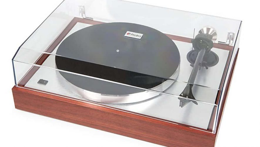 The Classic van Pro-ject in volle glorie