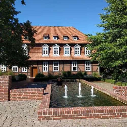 Sennheiser Hannover HQ