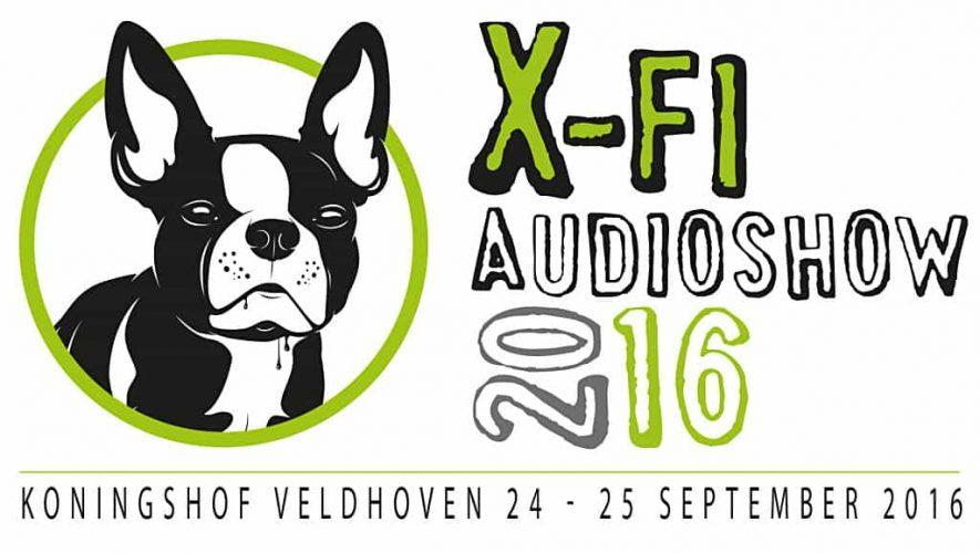 Luister Quad ESL op de X-fi 2016