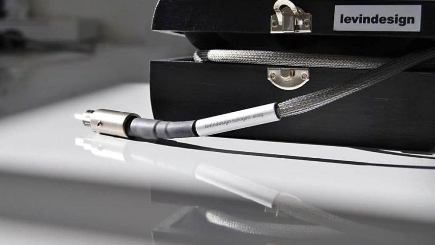 Levin Design wordt in Nederland geïntroduceerd op de X-fi