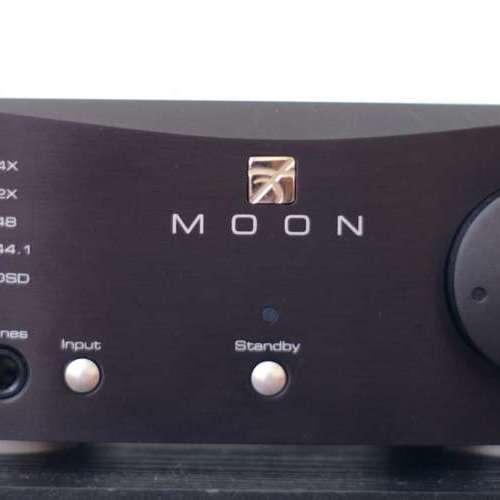 Moon 230 HA
