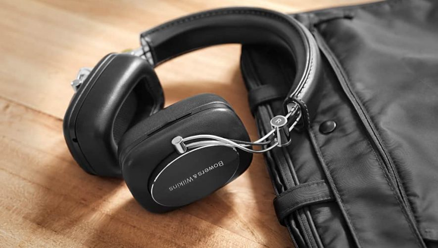 De Bowers & Wilkins P7 Wireless