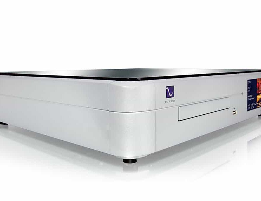 De New DirectStream Memory Player