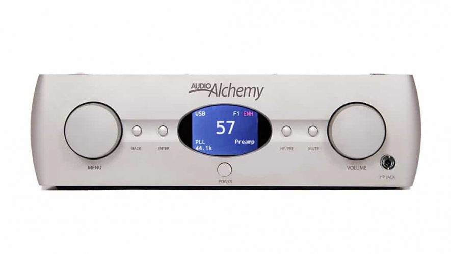 Audio Alchemy is overgenomen door Elac
