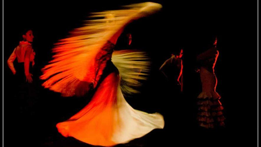 Start uw zondag met Flamenco-klanken (foto: https://www.flickr.com/photos/37873897@N06/5429639415)