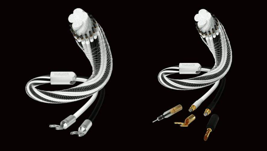 De Referenz LS-1603 Silver van In-Akustik is in verschillende uitvoeringen leverbaar
