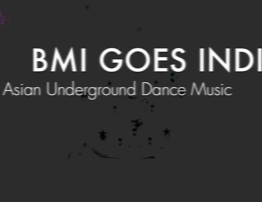 BMI goes India komt met het eerste Live Asian Dance music album van Nederland