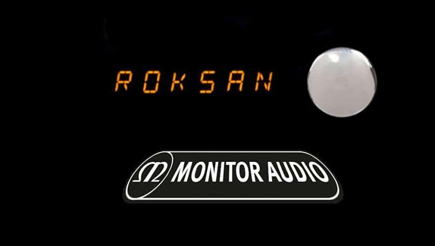 Monitor Audio eigenaar van Roksan