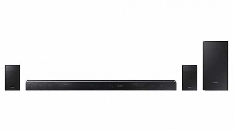 De Samsung HW-K950 soundbar