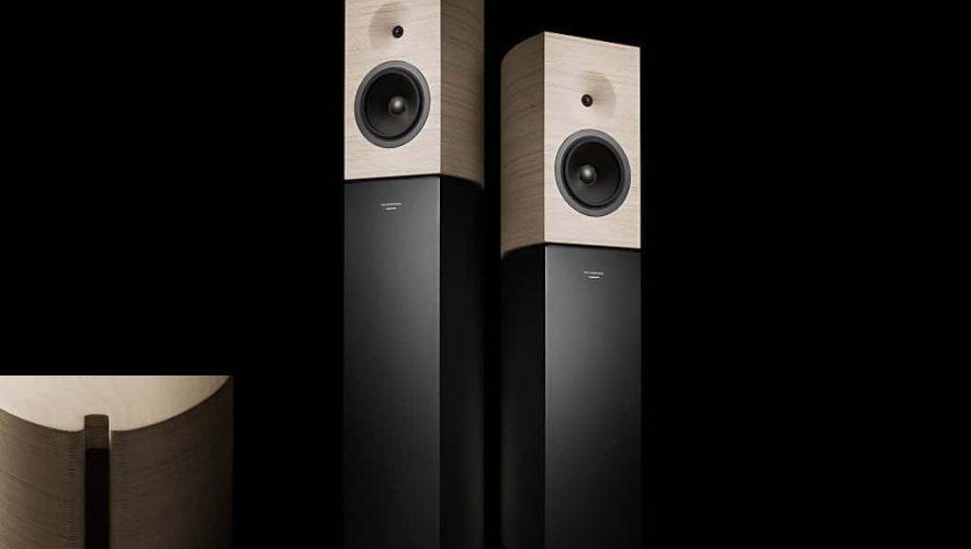 De Amadeus Philarmonia speakers