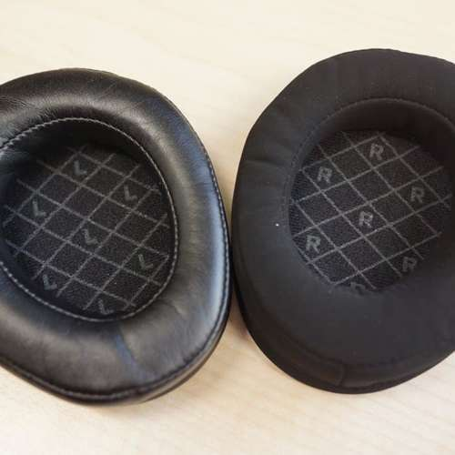 Audioquest earpads